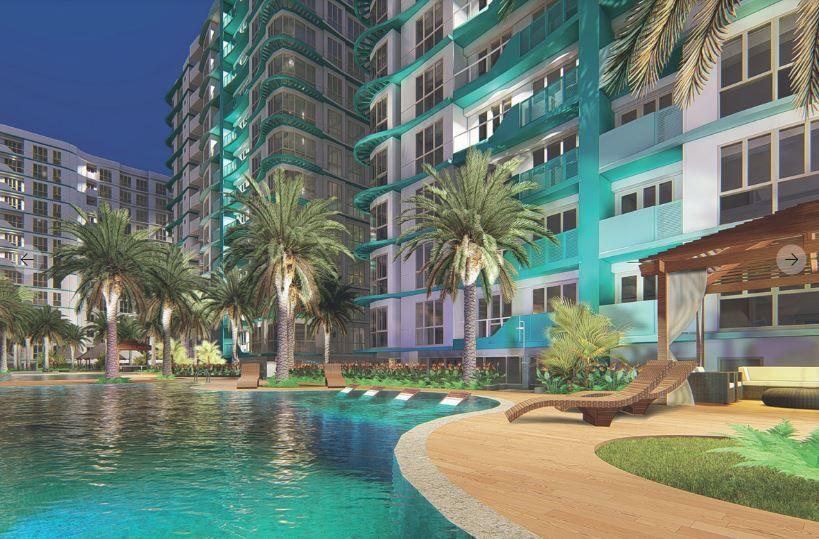 Condominium Mi Casa Residences in Pasay