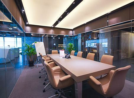 Serviced Office Marco Polo in Pasig