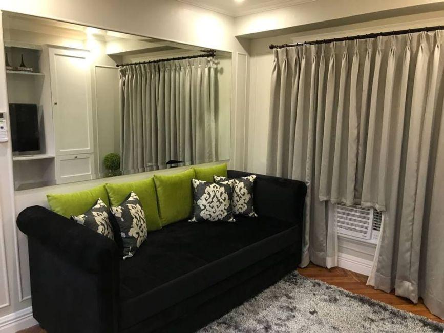 Condominium 3 Bedroom Unit in Taguig