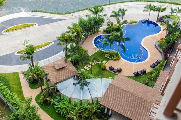 Condominium Primehomes Capitol Hills in Quezon City