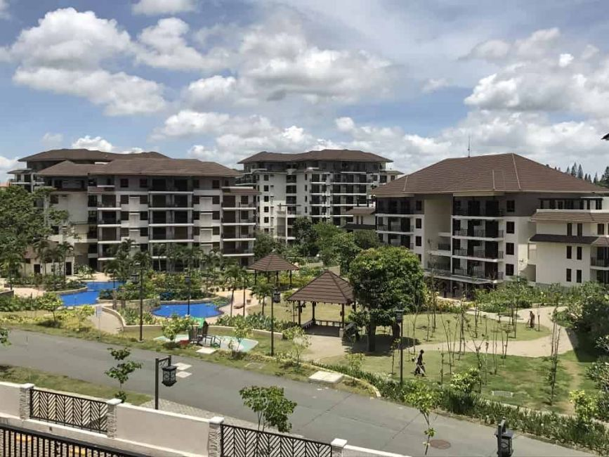 Condominium Kasa Luntian in Tagaytay