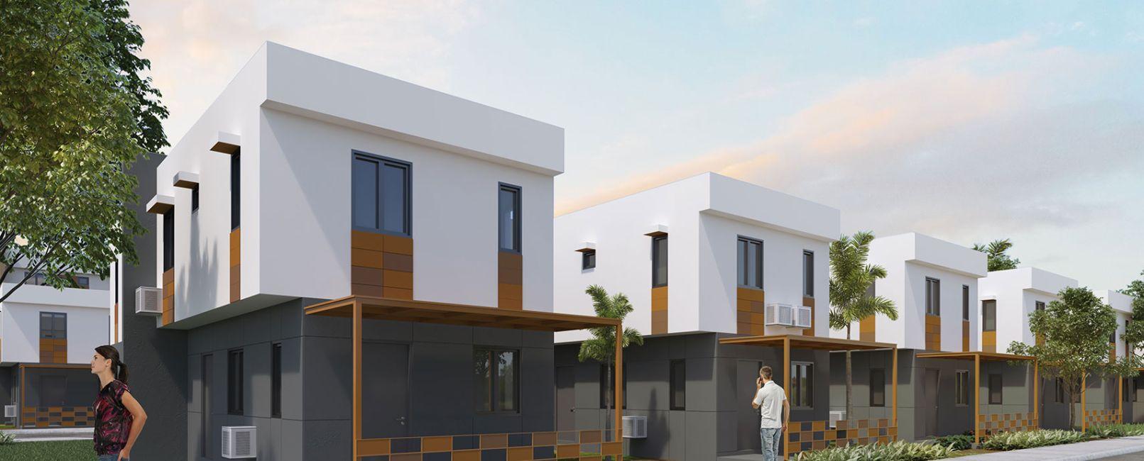 House and Lot Ajoya Capas in Capas