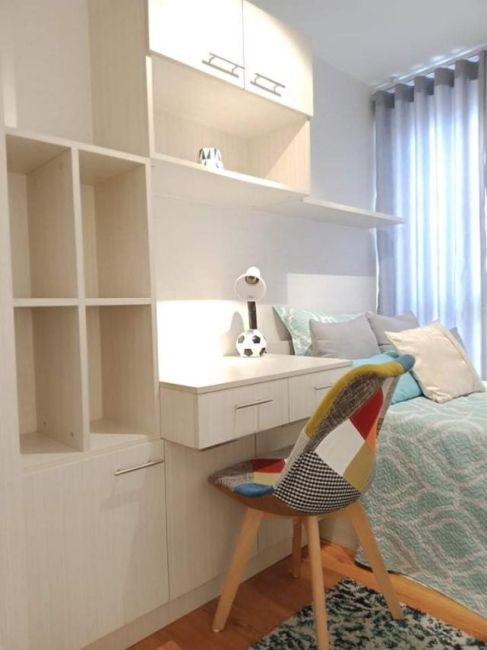Condominium Urban Deca Homes Ortigas Residences in Pasig
