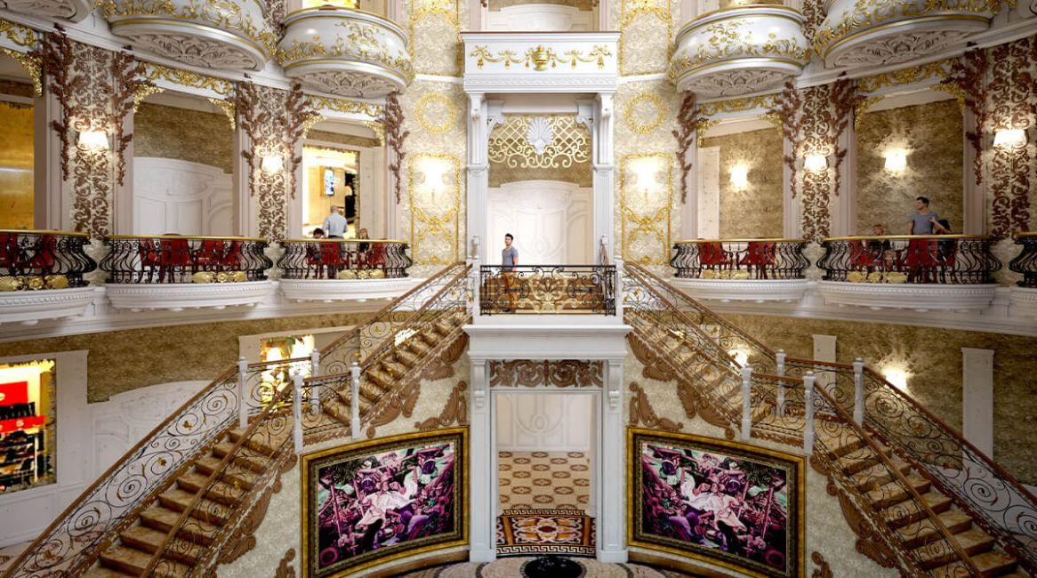 Condominium Victoria Arts & Theater Tower in Quezon City