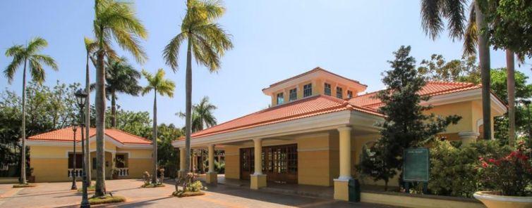 Townhouse Residential Lot at Arborage in Brentville International Mamplasan, Biñan in Biñan
