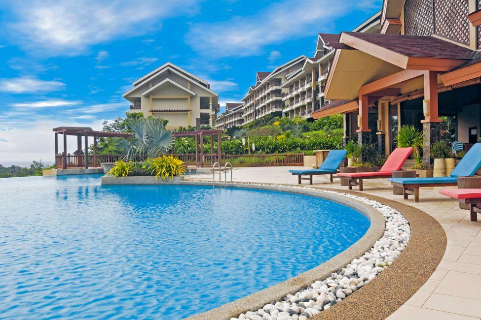 Condominium Alta Vista de Boracay in Malay