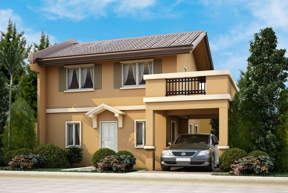 House and Lot Camella Dos Rios Trails in Cabuyao