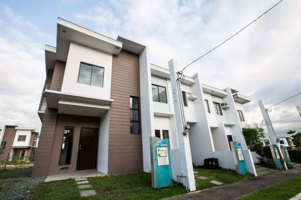 House and Lot Amaia Series Novaliches in Quezon City