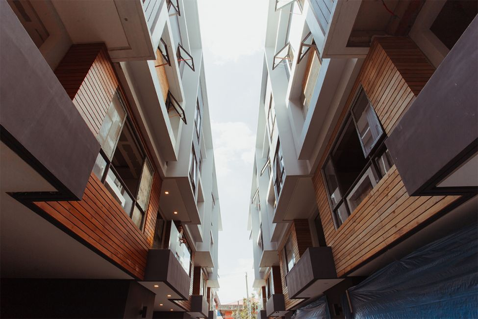 Townhouse 4 Bedroom Townhouse in Cuenco St. Quezon City, Metro Manila in Quezon City