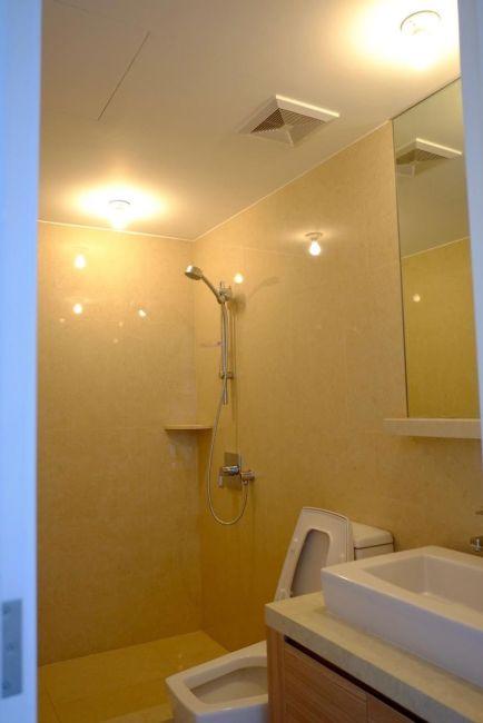 Condominium 1 Bedroom Unit in Mandaluyong