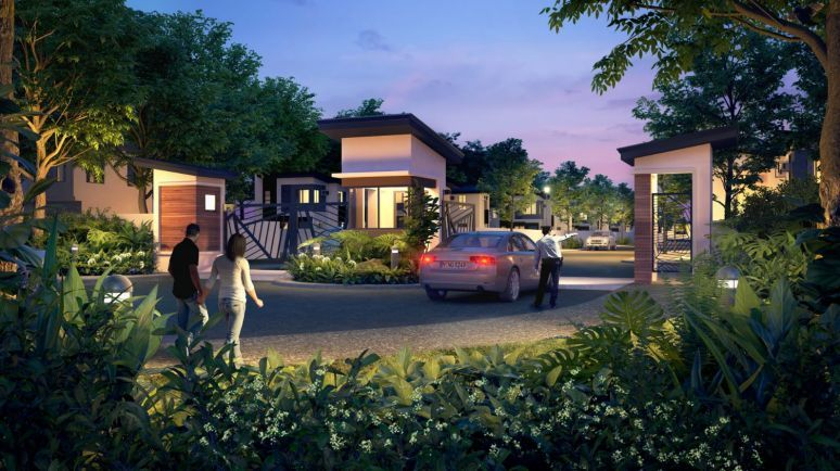 House and Lot Phirst Park Homes Lipa in Lipa