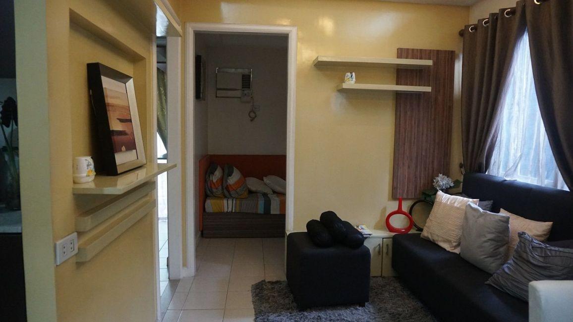 Condominium Suntrust Shanata in Quezon City