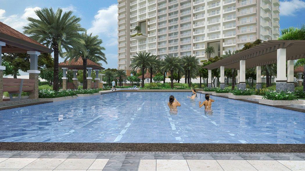 Condominium Prisma Residences  in Pasig