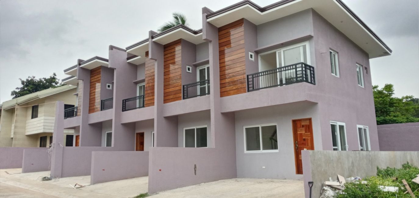 Townhouse The Tamarind Place in Antipolo