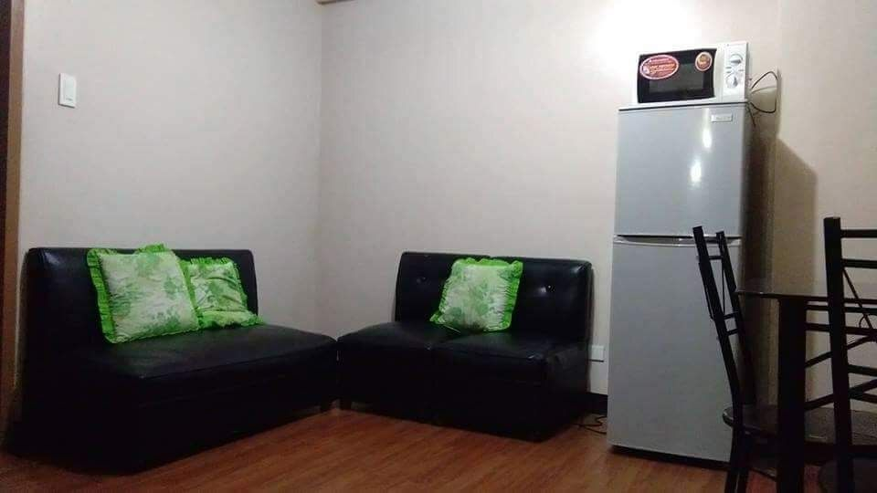 Condominium 1 Bedroom Unit in Pasig
