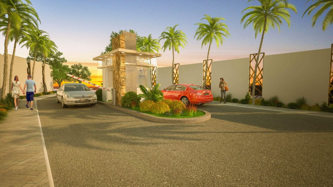 House and Lot Althea Residences  in Biñan