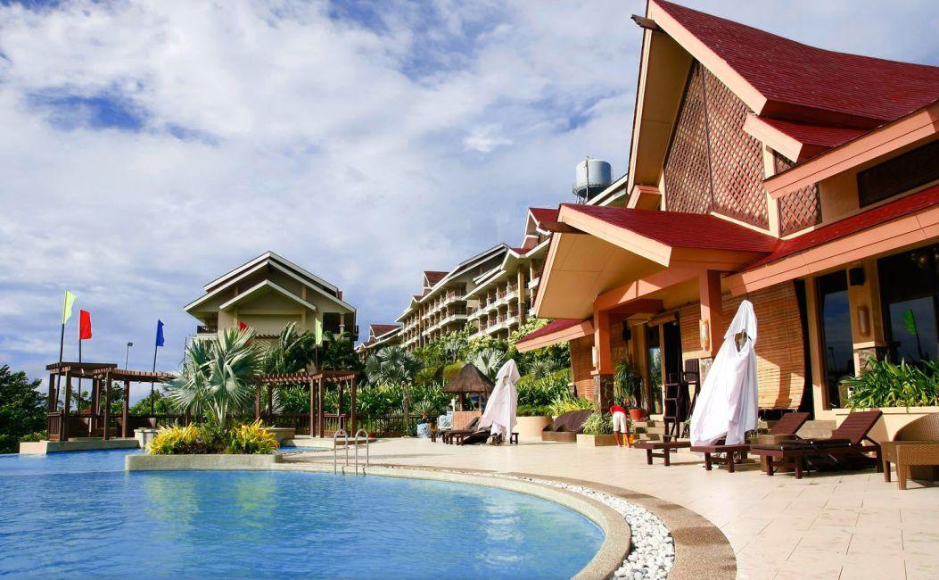 Condotel Alta Vista de Boracay in Malay