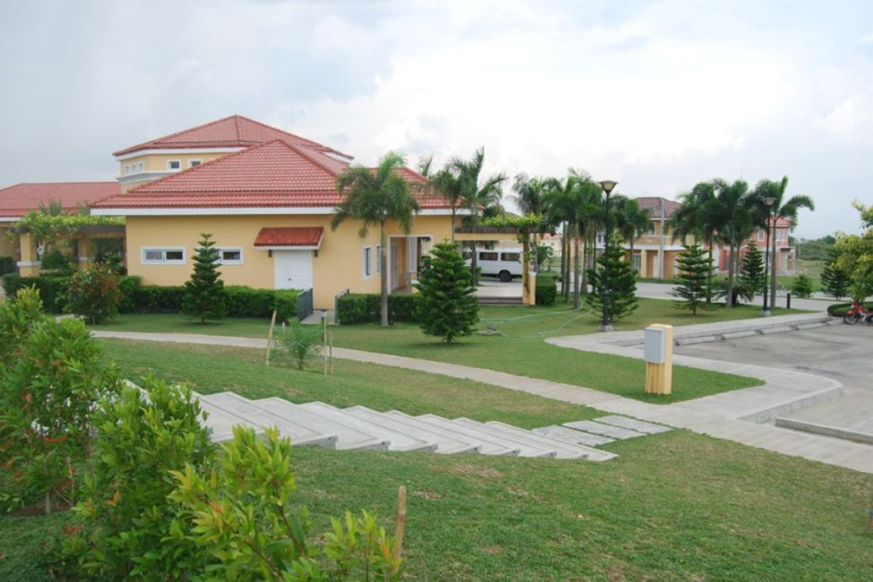 Residential Lot 100 sqm Residential lot for Sale at Mallorca Villas in Silang, Maguyam in Silang