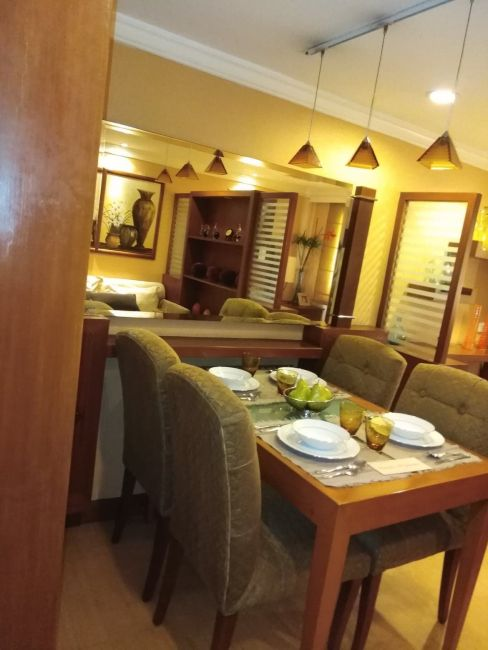 House and Lot 2 Bedroom Unit in Cainta