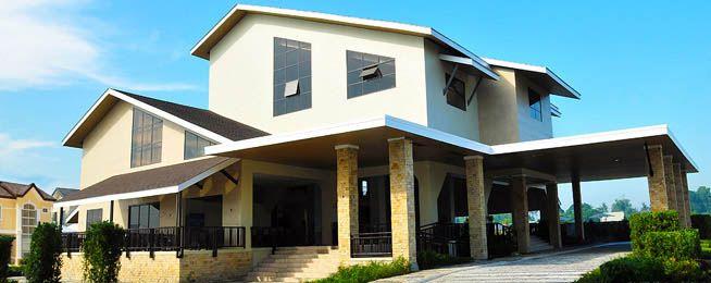 Townhouse 3 bedroom Alice Townhouse for Sale in Gen. Trias, Cavite at Kensington Village in General Trias