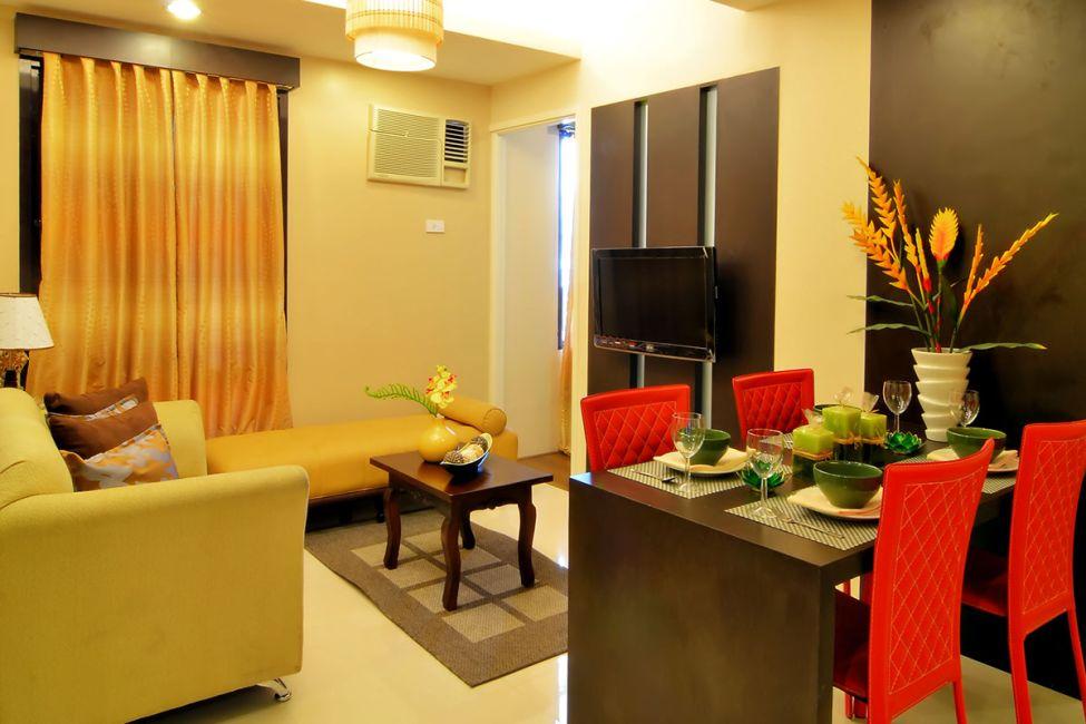 Condominium Tropicana Garden City in Marikina