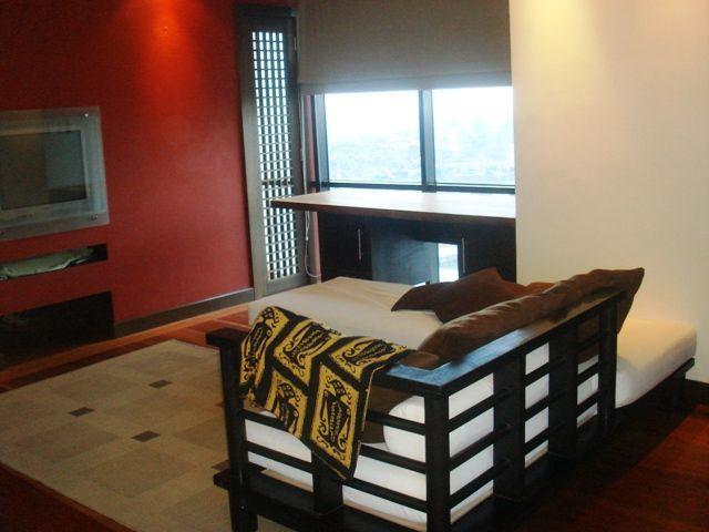 Hotel 3 Bedroom Unit in Pasig
