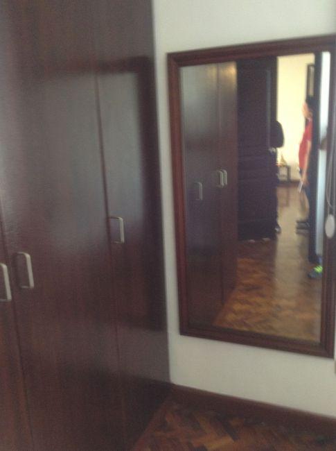 Hotel 2 Bedroom Unit in Muntinlupa