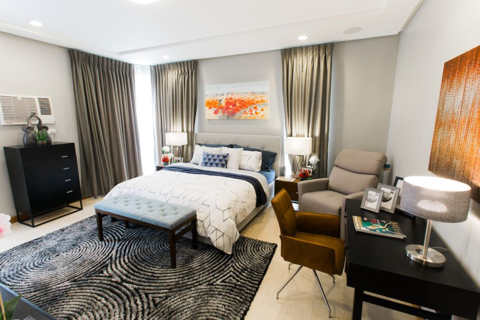 Townhouse Mariposa in Quezon City