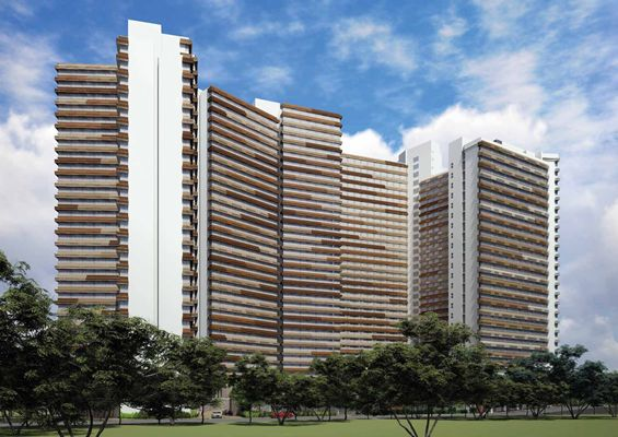 Condominium  3 Bedroom at The Levels in Alabang, Muntinlupa in Muntinlupa