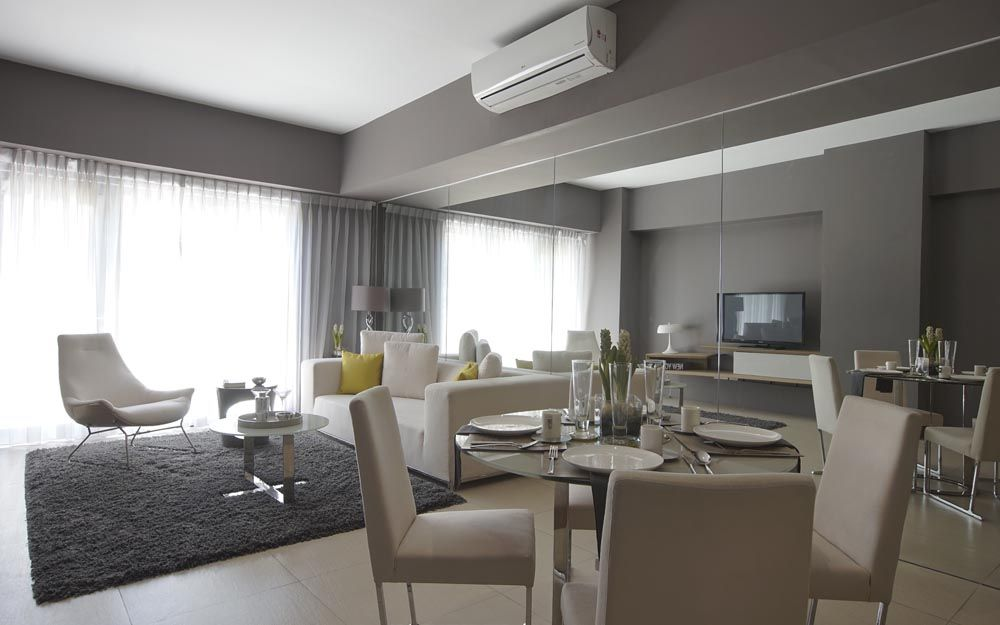 2 Bedroom for sale unit in Alabang - Bristol at Parkway Place in Muntinlupa