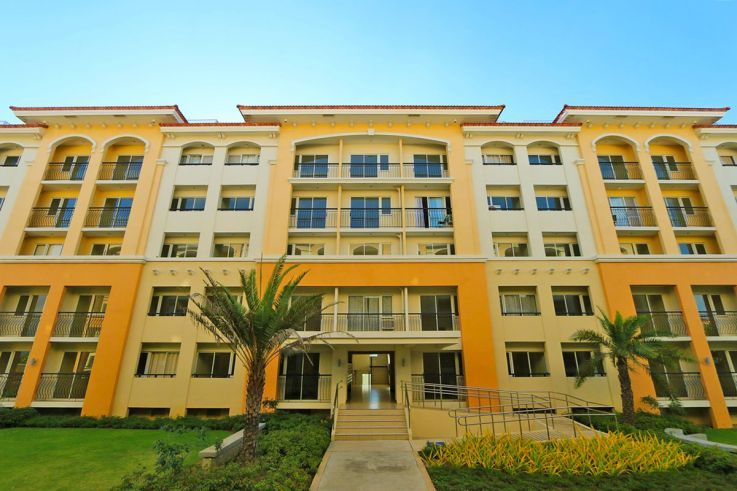 Condominium San Remo Oasis in Cebu