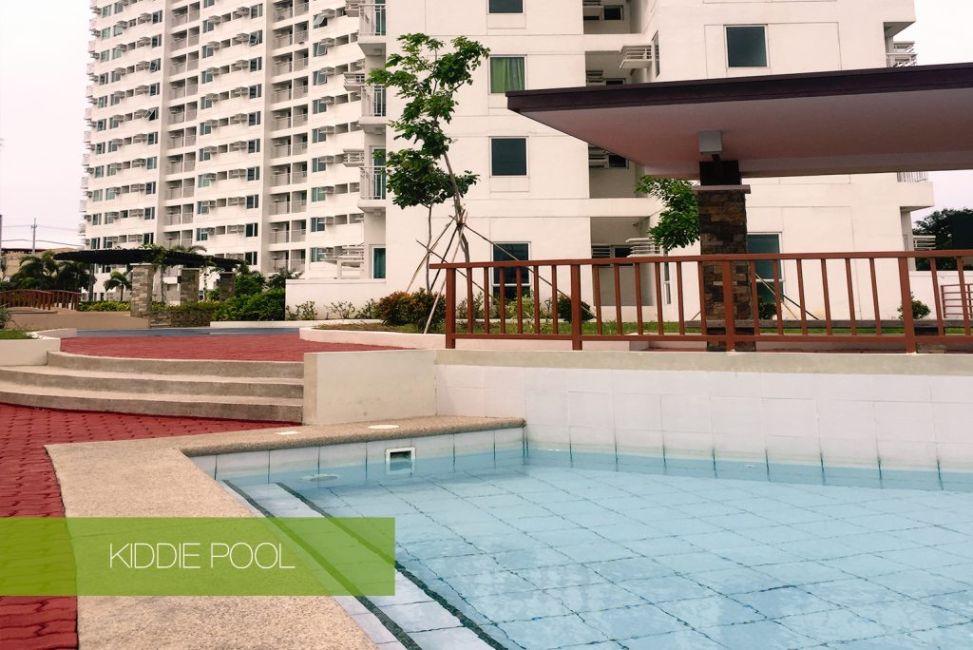 Condominium Anuva Residences in Muntinlupa