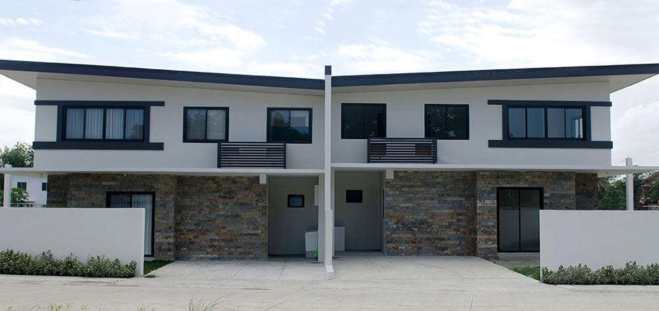 House and Lot United Estates Townhomes in Biñan