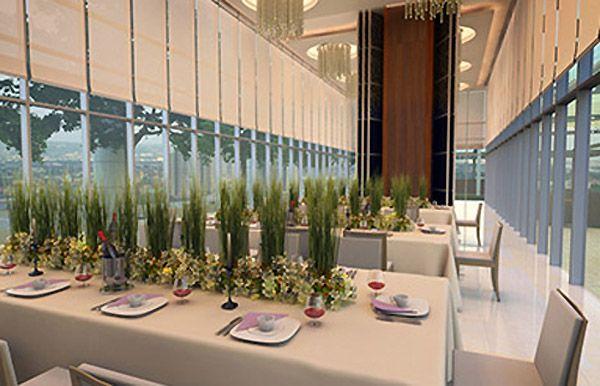 Condominium Eastwood Global Plaza Luxury Residence in Quezon City