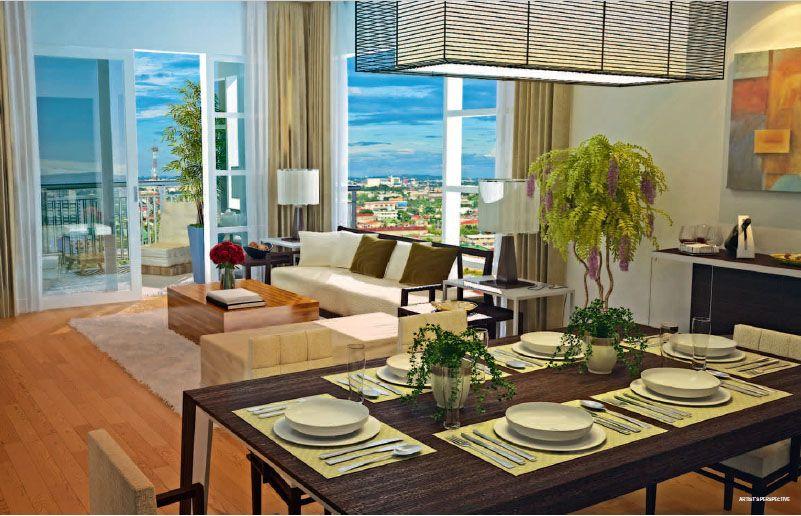 Condominium 1016 Residences in Cebu
