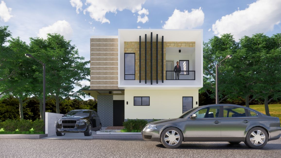 House and Lot House and Lot for sale at Sunrise Alexa Subdivision Hills in Antipolo, Rizal in Antipolo