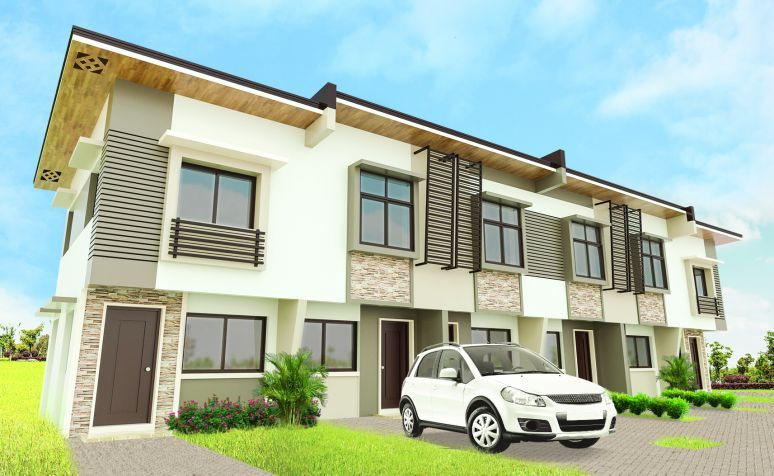 House and Lot Sabella in General Trias