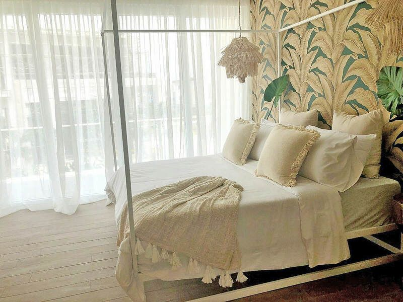 Townhouse M Residences Mahogany III  in Taguig