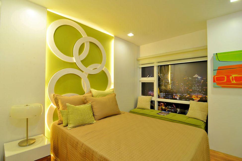Condominium Paseo de Roces in Makati