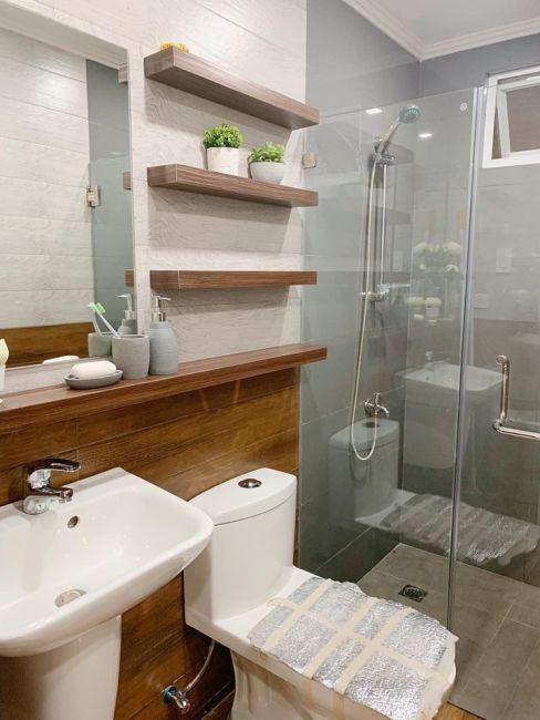 Condominium Lancris Residences in Parañaque