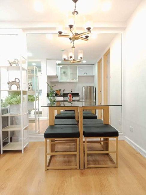 Condominium 2 Bedroom Unit for Sale at Urban Deca Homes Ortigas in Pasig, Metro Manila in Pasig