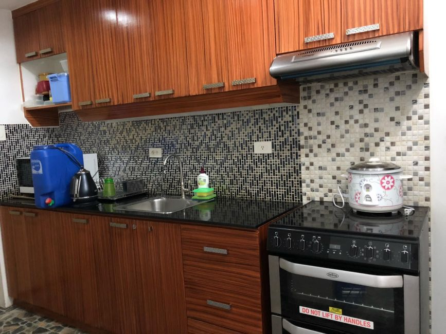 Condominium 3 Bedroom Unit in Pasig