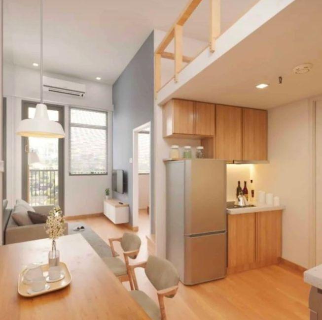 Condominium 1 Bedroom Unit for sale at My Enso Lofts in Quezon City, Metro Manila in Quezon City