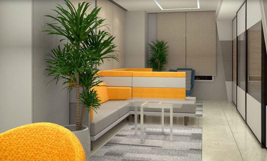 Condominium Quantum Residences  in Pasay