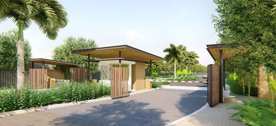 Residential Lot The Greenways Alviera in Porac